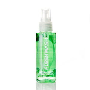 Fleshlight Wash Rengøringsspray 100ml